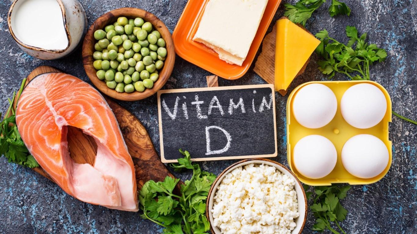 Βιταμίνη D: Σύμμαχος εναντίον του κορωνοϊού